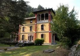 Villa Liberti a Gromo