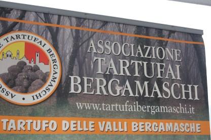 associazione tartufai bergamaschi
