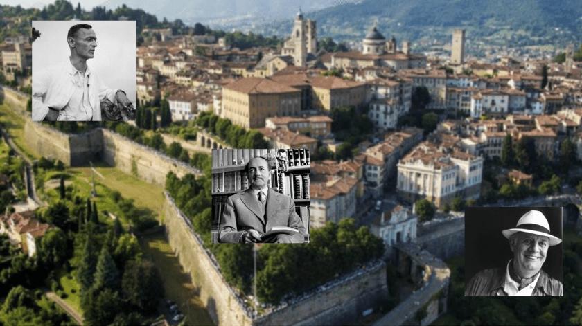 Visitare Bergamo con i Premi Nobel per la Letteratura