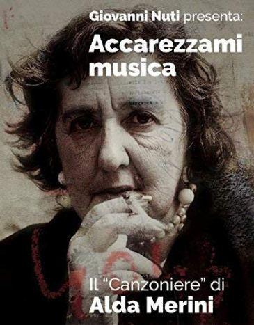 Copertina Canzoniere di Alda Merini