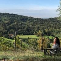 La prima tappa del Cammino del Vescovado: da Scanzorosciate ad Albano Sant'Alessando