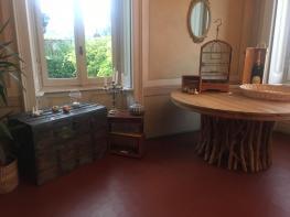Sala per i banchetti di Villa Frizzoni