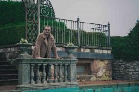 biagio antonacci videoclip Villa Malliana