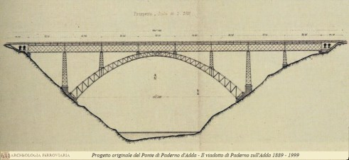 Progetto Ponte San Michele