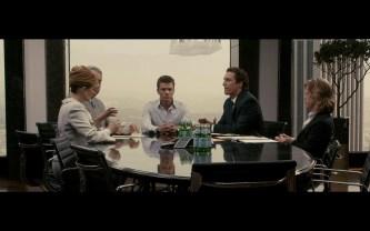 Acqua S.Pellegrino in una scena del film The Lincoln Lawyer