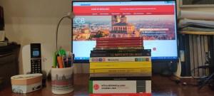 Selezione di libri e guide su Bergamo e provincia recensiti da Cose di Bergamo