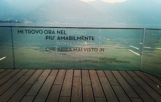 Promenade Montegu
