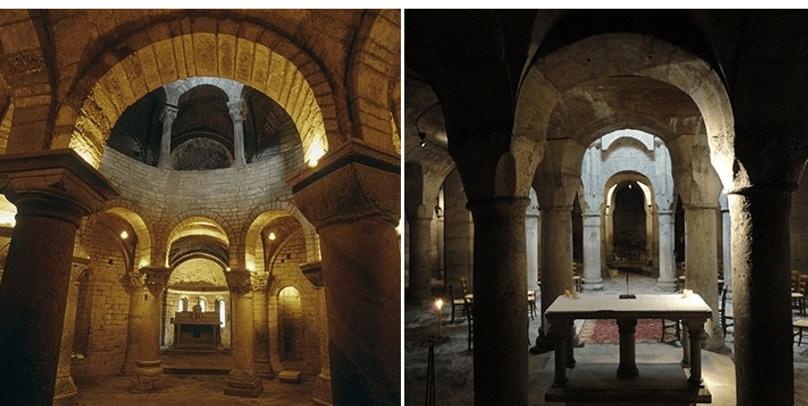 Chiesa di San Tomè e Chiesa di san Benigno (Digione, Francia)