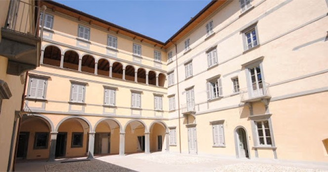 Palazzo Marinoni Lovere