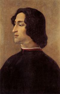 Giuliano de Medici della collezione Crespi