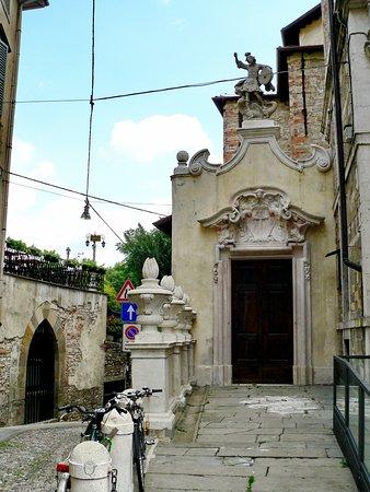 ex chiesa di San Michele all'Arco
