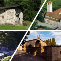 Itinerario FAI: scopri i 4 Luoghi del Cuore tra i più votati dal 2003 a oggi in provincia di Bergamo
