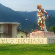 Benvenuti in Val Brembana