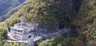 Santuario della Cornabusa Luogo del Cuore FAI Bergamo