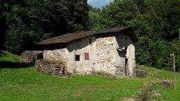 Mulino di Baresi Roncobello Luogo del Cuore FAI Bergamo