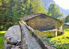 Luoghi del Cuore FAI Bergamo Mulino di Baresi Roncobello