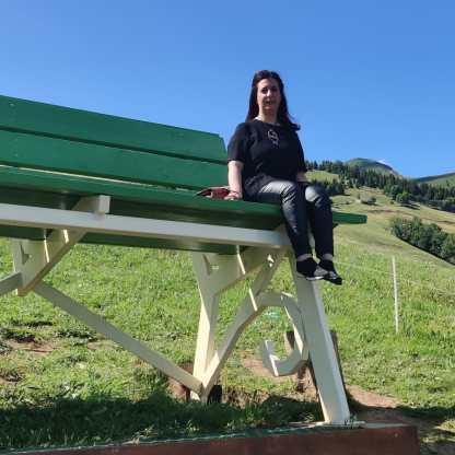 17 io sulla panchina
