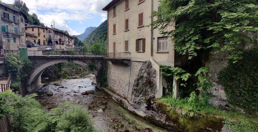 Ponte Averara