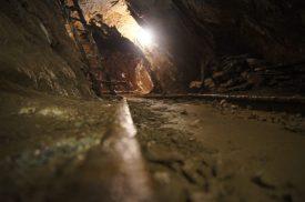 Miniere di Schilpario