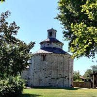 Itinerario del Romanico nelle Terre dell'Antica Lemine: passeggiata per famiglie tra arte e natura
