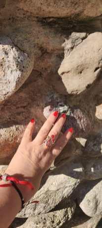 muri di sassi borlanti