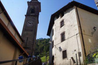 Palazzo Pretorio Valtorta
