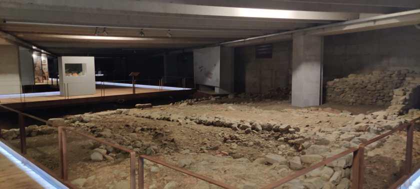 Area archeologica Cavellas di Casazza