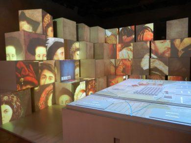 Museo multimediale Berga