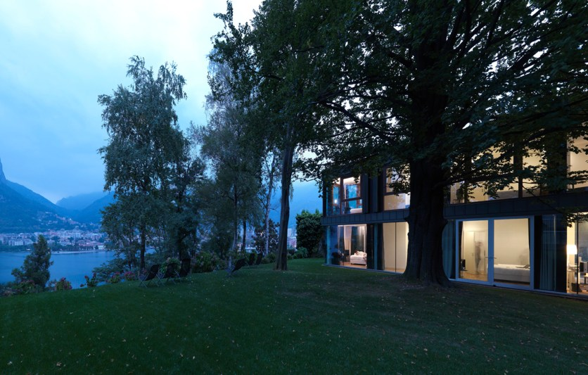 Casa sull'Albero Lago di Como