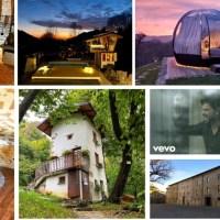Famolo strano: 10 posti strani e particolari in cui dormire a Bergamo e dintorni (e un po' oltre)