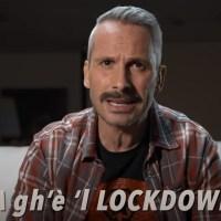 Lockdown: video, testo e traduzione della nuova canzone del Vava. E qualche curiosità tutta da ridere.