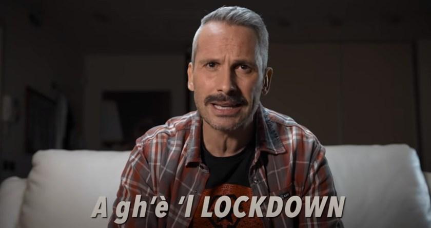 Lockdown Vava77