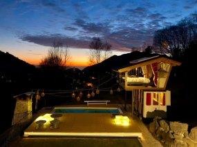 posti particolari in cui dormire a Bergamo Lombardia