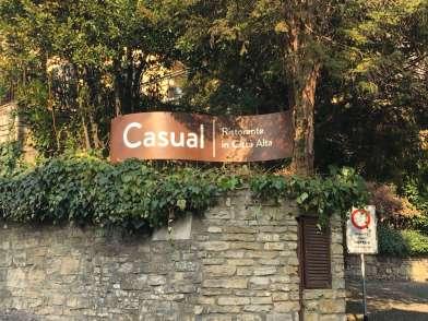 Casual Bergamo Ristorante 3