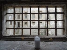 Dalla finestra del Carcere di Sant'Agata
