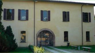 biblioteca Treviglio ingresso