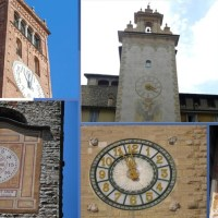 Famolo strano (a ogni ora): i 10 orologi di Bergamo e provincia da conoscere e ammirare assolutamente (appena si potrà)
