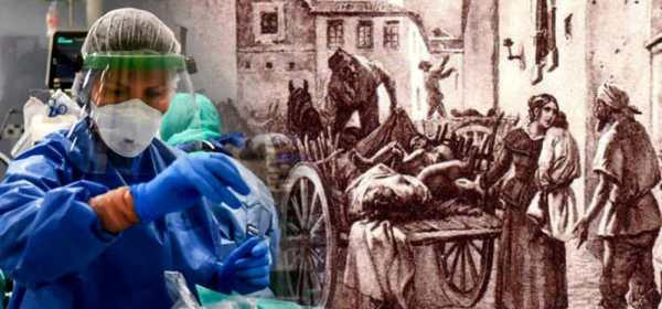 Covid e pandemie nella letteratura