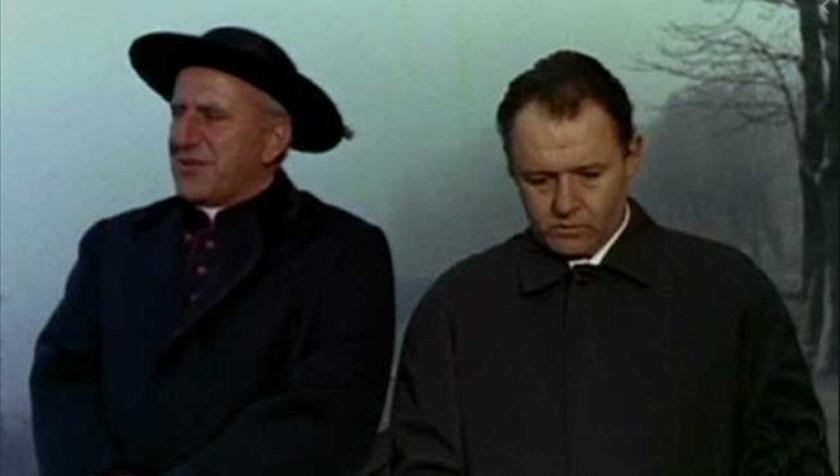 E venne un uomo Olmi - film ambientati in provincia di Bergamo