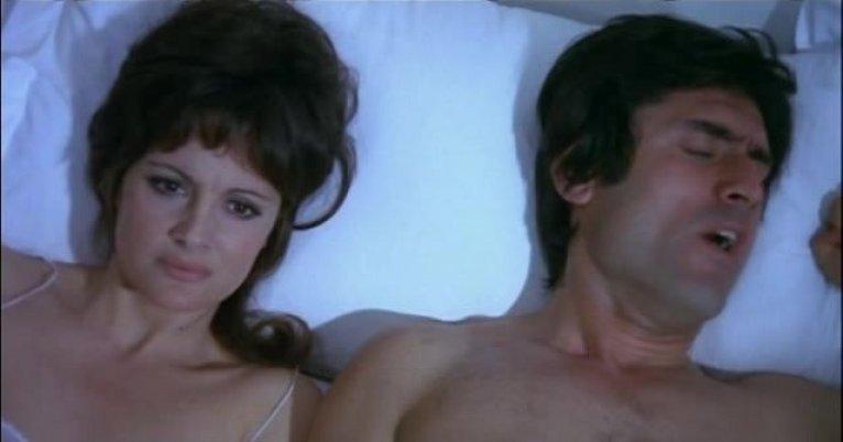 Homo Eroticus film ambientati a Bergamo