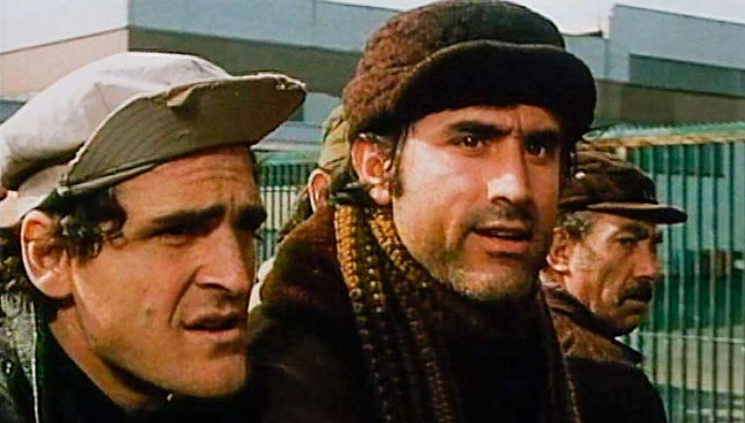 Il sindacalista film ambientato a Bergamo e provincia