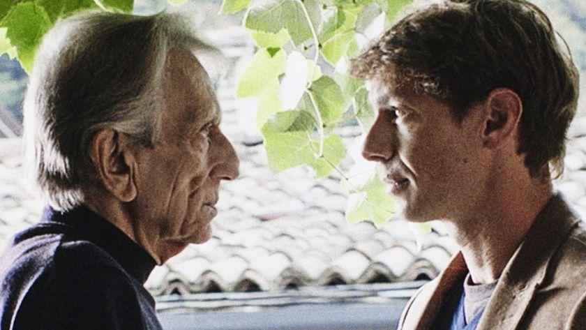 film ambientato a Bergamo Io Arlecchino