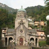 Scoprire il Tempio dei Caduti di San Pellegrino Terme in Val Brembana