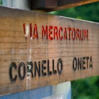 Famolo strano (camminando) | Percorrere il Cammino della Via  Mercatorum con la Carta del Mercante
