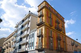Casa più stretta del mondo Torino