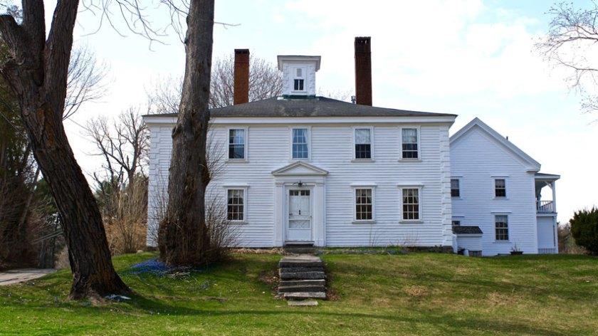 JohnMcCobbHouse casa del dispetto