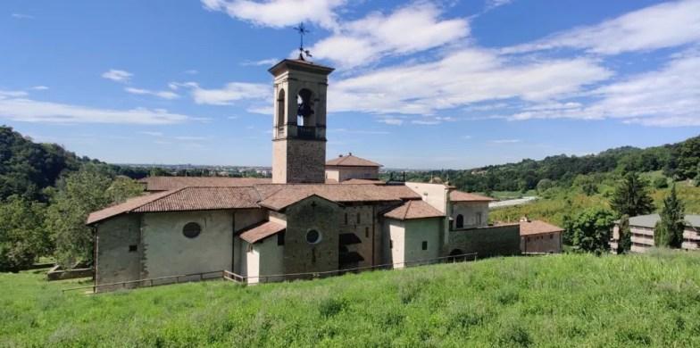 Ex Monastero di Astino Bergamo