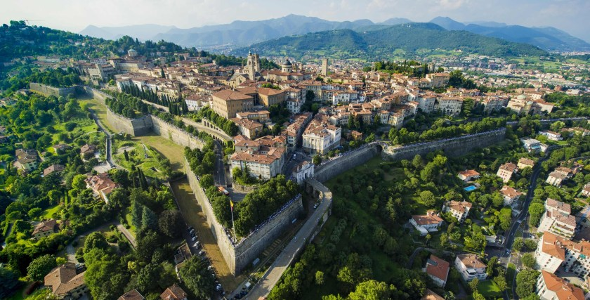 Tinder primo appuntamento a Bergamo Mura Venete
