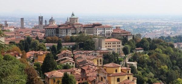 Tinder primo appuntamento a Bergamo