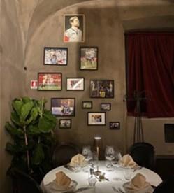 Ristoranti etnici a Bergamo Boedo ristorante Argentino foto del Papu